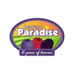Berries Paradisenormalized