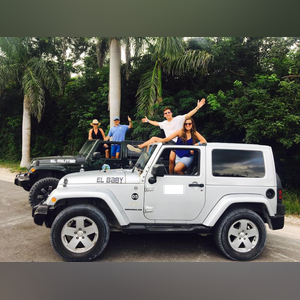JEEP RIDERS COZUMELnormalized