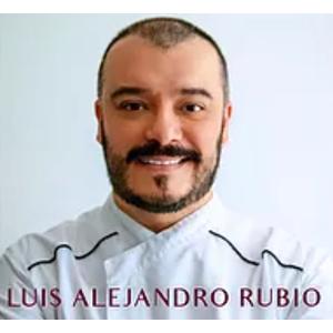 Chef Luis Alejandro Rubionormalized