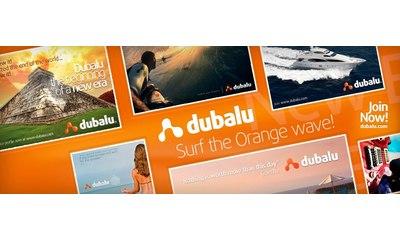 Dubalu - Red Social de Comercio Electrónico