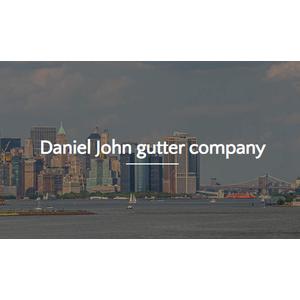 Daniel John Gutter Companynormalized