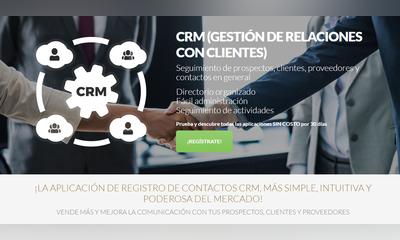 App CRM