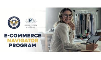 E-Commerce Navigator Program
