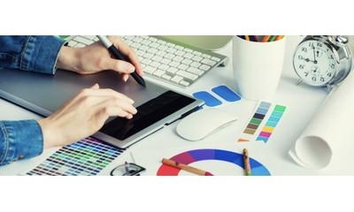 Company Creative Logo Design Concepts and Process