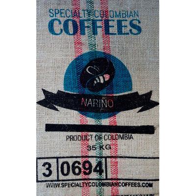 Coffee Nariño