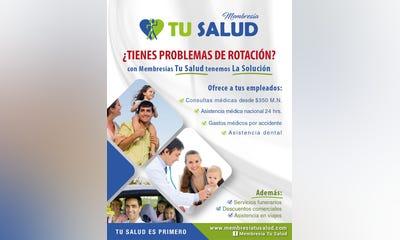 ¿Tienes Problemas de Rotación? | Tu Salud