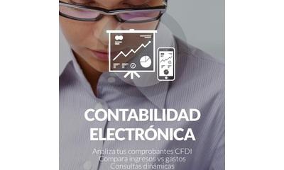 ¿Qué es la Contabilidad Electrónica? y ¿Por qué llevar la contabilidad electrónica?