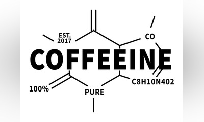 Coffeeine, we care...