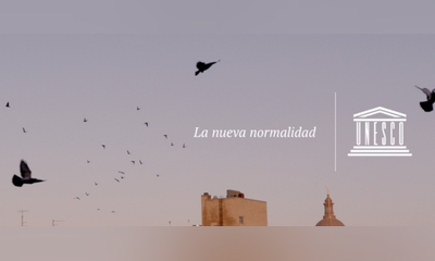 La nueva normalidad (UNESCO)