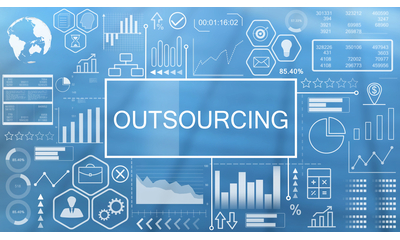 Outsourcing: Not necessarily a luxury