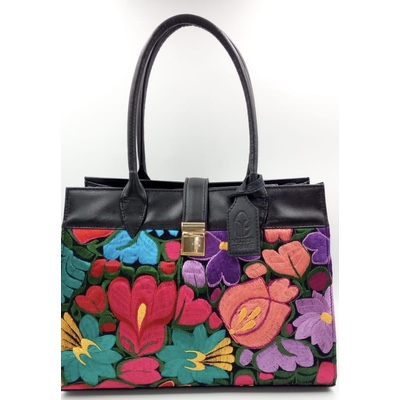 Handmade Women Handbag | Martha Purse