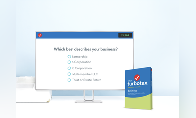 Why Use TurboTax Business?