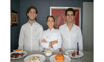 Provechito, la plataforma para que los chefs emprendan desde casa