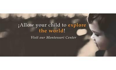 Montessori Center of SD