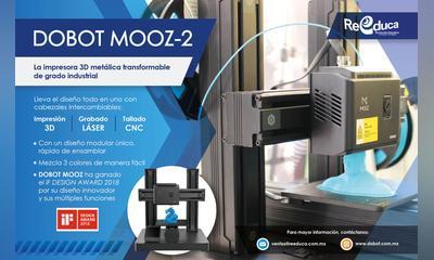 DOBOT MOOZ-2