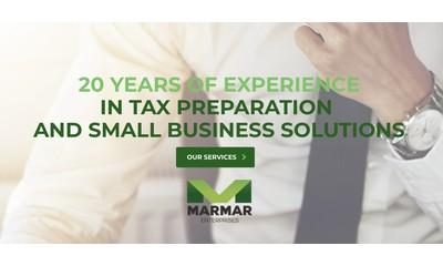 Tax Services in New Brunswick