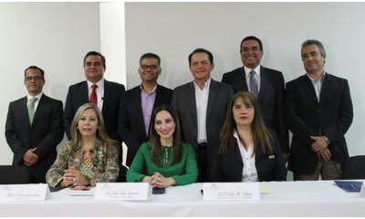La universidad de Morelia renovó convenio con el CLUSTERTIM