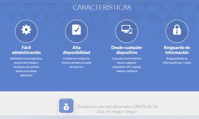 Manual App Nómina Electrónica
