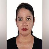 Carmen Paulina Dominguez Orozco