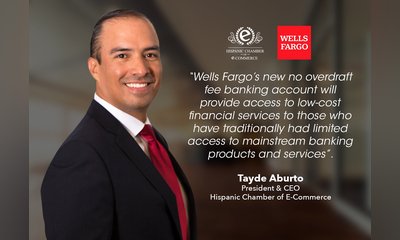 Wells Fargo to introduce no overdraft fee bank account, limited overdraft fee account