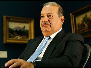 10 consejos de Carlos Slim para administrar tu empresa
