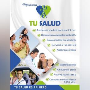 Membresía Tu Saludnormalized