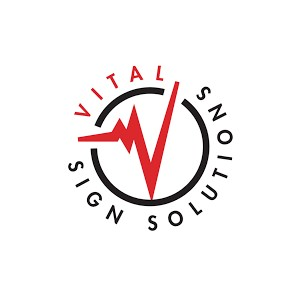 Vital Sign Solutionsnormalized