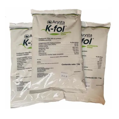 K-fol Fertilizante