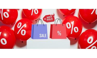 Beneficios del Hot Sale