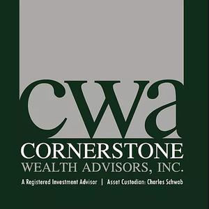 Cornerstone Wealth Advisors, Inc.normalized