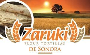 Zaruki Flour Tortillas
