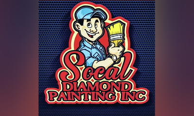 Meet SoCal Diamond Painting