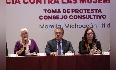 Gobierno de Morelia comprometido con erradicación de la violencia de género