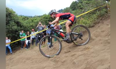 Consejos profesionales para ir más rápido en mountain bike