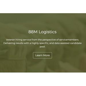 88M Logisticsnormalized