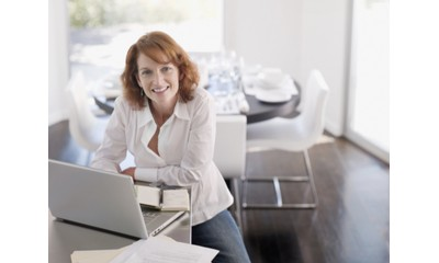 10 WAYS TO STAY SAFE WHILE WORKING FROM HOME
