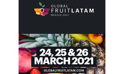 Global Fruit LATAM 2021