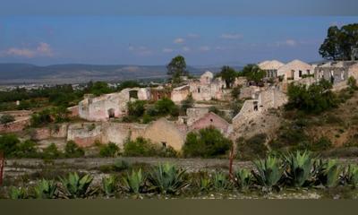 Mineral de Pozos, qué hacer en este Pueblo Mágico de Guanajuato