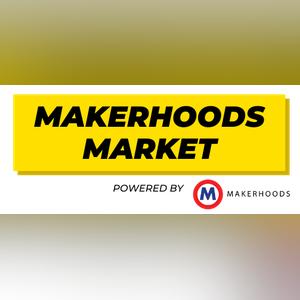 Makerhoods Marketnormalized