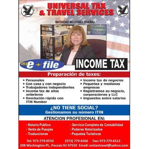 Universal Taxnormalized