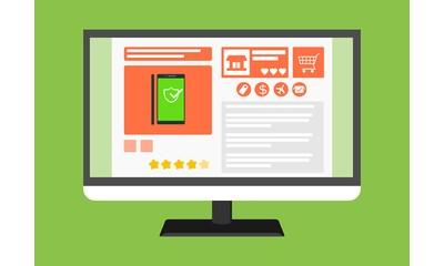 Top de Marketplace y categoría de productos mas vendas en internet