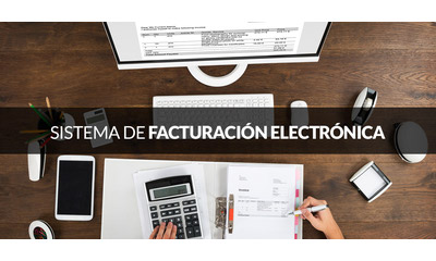Sistema de Facturación Electrónica (SAT)