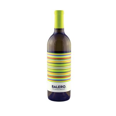 Balero Blanco