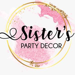Sister's Party Decornormalized