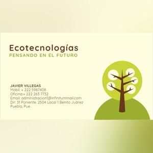 ECOTECNOLOGIAS-ECOHEAT PUEBLAnormalized