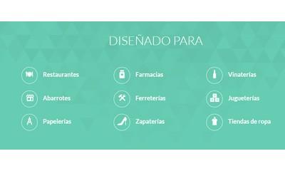 Manual App Punto de Venta