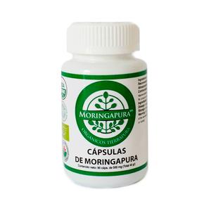 Moringa Puranormalized