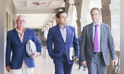 Va Michoacán por un nuevo acuerdo educativo con la Federación