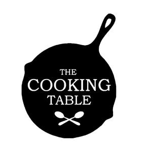 The Cooking Table CDMXnormalized