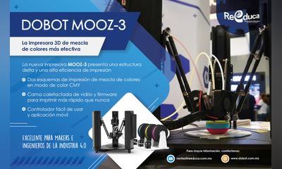 DOBOT MOOZ-3